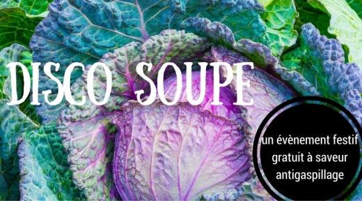 Disco soupe facebook banderole