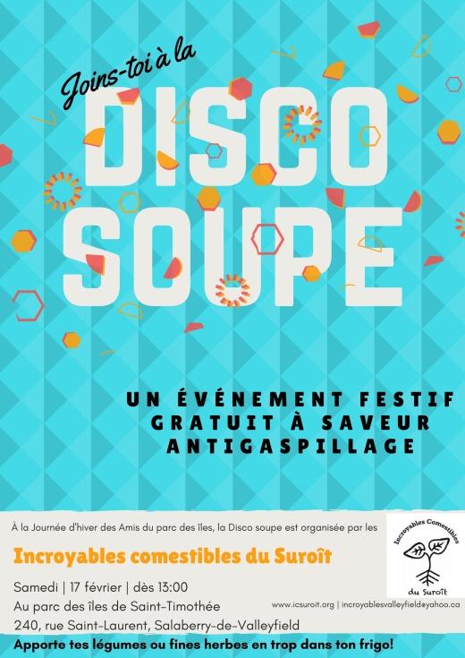 Discosoupe 2018